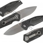 Kershaw Three Quarter Ton 3/4 Knife 1446