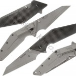 Kershaw Tilt Knife 4001SW