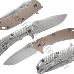 Kershaw Zero Tolerance Rick Hinderer 0561