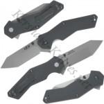 Zero Tolerance 0700 Wide Blade Tanto