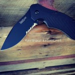 What a great knife? You can find this and many more on Kershaw-Knives.net. # awesome # Wednesday