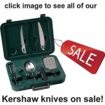 37 knife sale going on at Kershaw-Knives.net! KERSHAW-KNIVES.NET/ON SALE