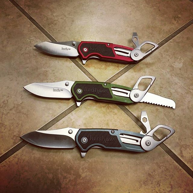 Our lowest price ever on Kershaw Funxion knives, and probably the lowest ever anywhere! Pick your flavor of red, olive green, or gray! Available at: Kershaw-Knives.net/Funxion Funxion Kershaw KershawKnives KershawFunxion 8200rd 8200gry 8200ol knives camping edc
