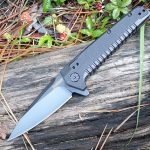 Kershaw Fatback Flipper Knife posted this morning! KERSHAW-KNIVES.NET/FATBACK