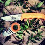 Kershaw Antelope Hunter II + Zipit 1028ORBCX