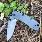 Kershaw Cryo II Knife 1556TI