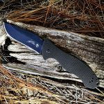 Kershaw Emerson CQC-9K 6045BLK. Built by Kershaw, Designed by Emerson. Enough said! #CQC-9K
