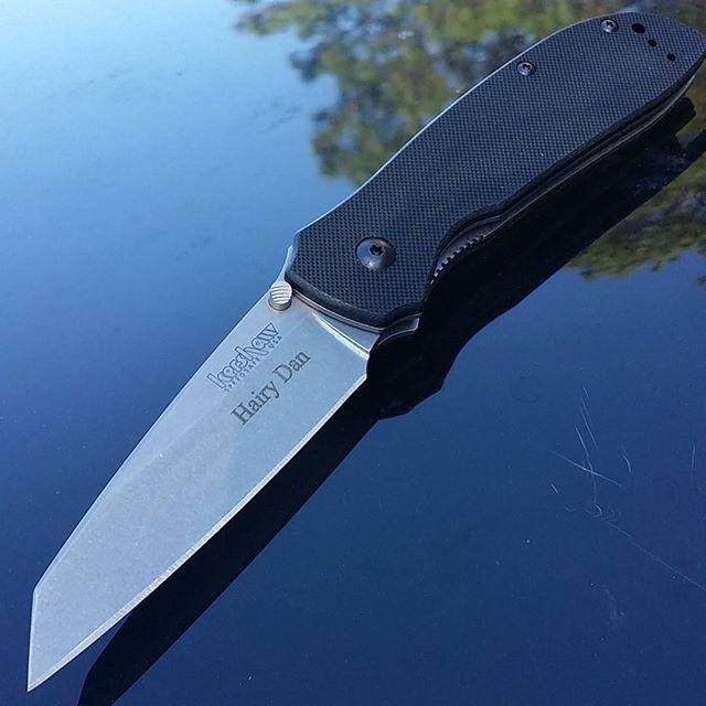 Kershaw Random Task II Knife 1515