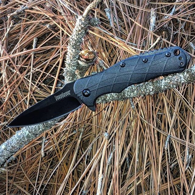 Kershaw RJ Tactical 3.0 Knife 1987