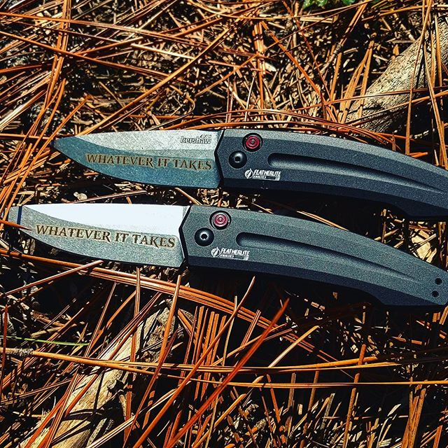 Kershaw Launch 2 Automatic Knife 7200
