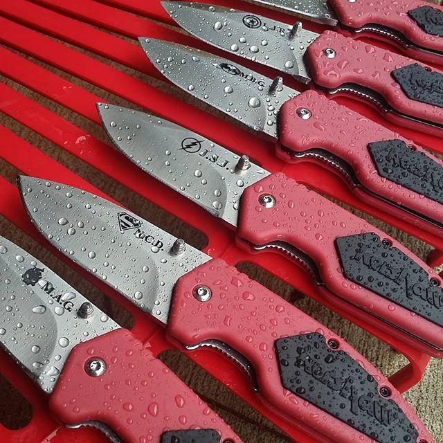 Groomsmen gifts of Laser Engraved Super Hero on Kershaw Half Ton Knives  https://www.kershaw-knives.net  #groomsmengift #laserengraving  #kershawknives #kershawhalfton  #halfton #edc