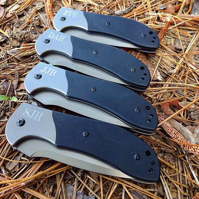 Kershaw Scrambler Knife Model 3890 - Assisted Opening