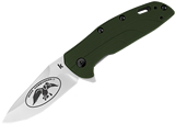 Kershaw Dunbar 7420DC Assisted Opening Knife