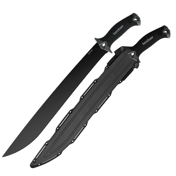 Kershaw 1074 Camp 18 Machete Knife