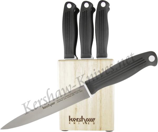 Kershaw Steak Knife Set 9922 7
