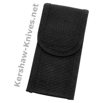 Large Black Nylon Sheath